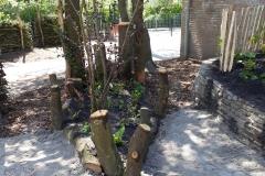 natuurtuin-houten-border