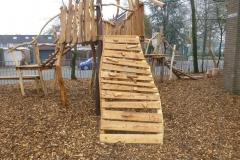 houten-klimmenrek