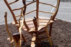 houten-uitkijktoren