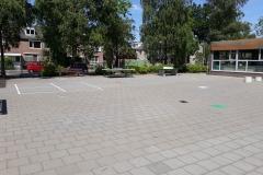 kale-speelplaats