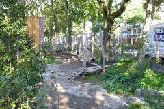 Natuurbelevingstuin-groene-omgeving
