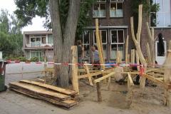 Vlonderhut-op-houten-palen