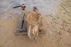 houten-opvangbak-waterbaan